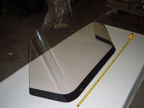 Plexiglass Boat Windshields For Sale by Find Windshield Windscreen Plexiglass Winns Center Counsel