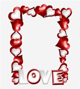 B, Mi, Love, Frame, Template, Love, Pictures, Love, Letters
