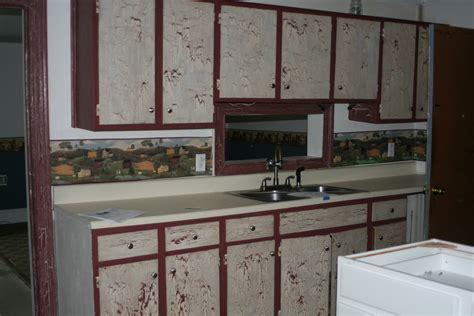 REDRUM Kitchen Progress   Almost Finished!