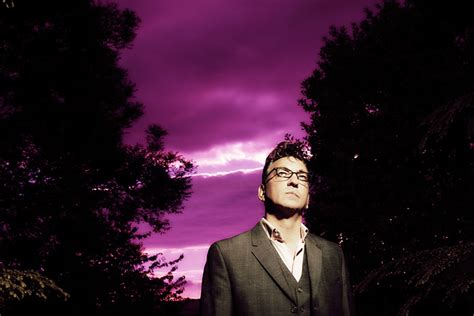 The End Richard Hawley On Endings And Death  Under The