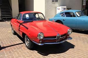 Giulietta Alfa Romeo : 1957 alfa romeo giulietta sprint speciale gallery alfa romeo ~ Gottalentnigeria.com Avis de Voitures