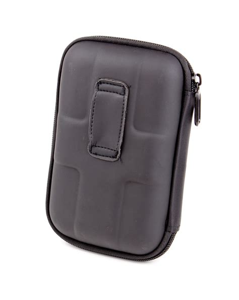 housse 233 tui noir pour disque dur externe porsche design p 9220 1 to ebay