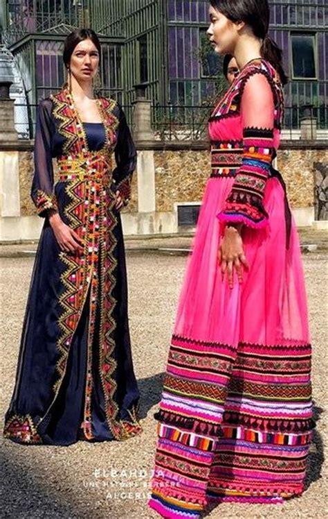 158 best tenues kabyles images on
