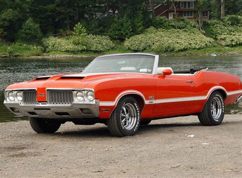 1970 oldsmobile 442 w 30 convertible car review top speed