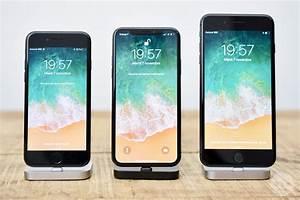 Comparatif Iphone 6 Et Se : consomac notre test que vaut l 39 iphone x ~ Medecine-chirurgie-esthetiques.com Avis de Voitures