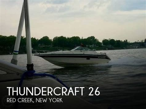 Thunder Craft Boats For Sale by Thundercraft Boats For Sale