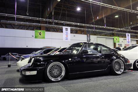 rotiform porsche 964 porsche 964 rotiform wheels stance pinterest
