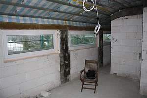 Fenster Für Treppenhaus : bautagebuch 2009 december ~ Michelbontemps.com Haus und Dekorationen