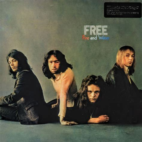 Free fire working redeem code for indian region (may 18th): Free - Fire And Water (2013, 180 Gram, Vinyl) | Discogs
