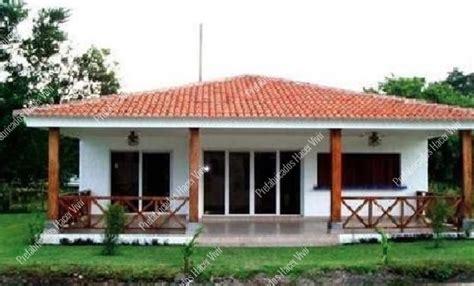 foto casas prefabricadas en colombia de prefabricados