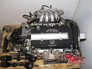 Jdm B18c Gsr Obd2a Engine S80 Transmission Acura Integra