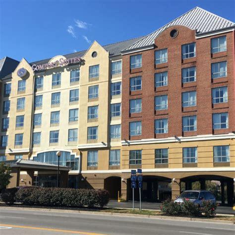 comfort suites miamisburg oh high rise impact windows envision glass aluminum