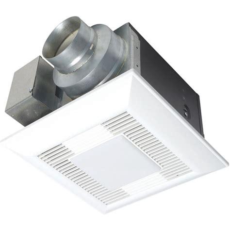 panasonic bathroom fan and light panasonic whisperlite bathroom fan light 80 cfm