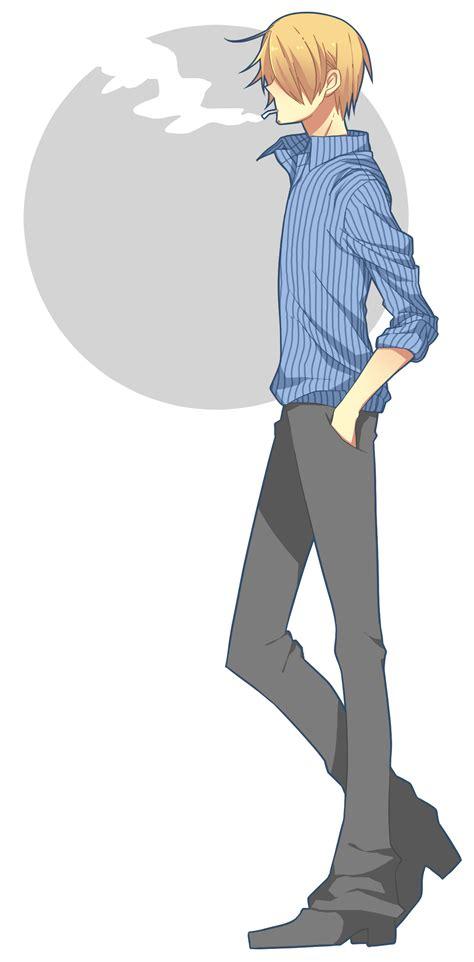 sanji  piece page    zerochan anime image board