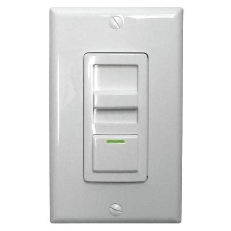 Lithonia Lighting Led Troffer Dimmer Switch Isd