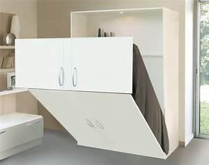 Lit Dans Armoire : armoire lit lut ce moderne chambre paris par la ~ Premium-room.com Idées de Décoration