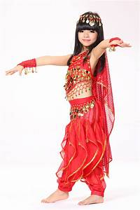 Twk00820 Indian Belly Dance Costumes Dance Clothing For