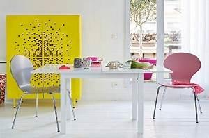 Petite Table Avec Rallonge : une petite table de cuisine avec rallonges la redoute ~ Teatrodelosmanantiales.com Idées de Décoration