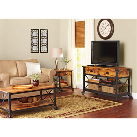 homes  gardens rustic country furniture