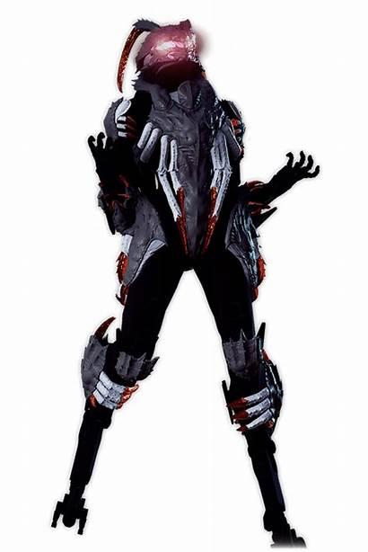 Effect Mass Anthem Halloween Armor Event