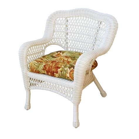 cpcac2rsn cape charles resin wicker arm chair