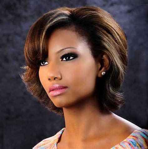 Black Person With Brown Hair by Black Hair Highlights Black Hair Style Photos By