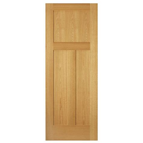 3 panel interior doors home depot steves sons 36 in x 80 in 3 panel mission unfinished