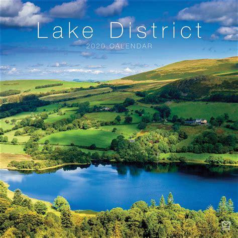 Lake District Calendar 2020 at Calendar Club