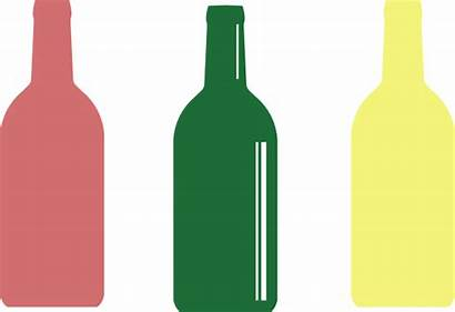 Bottles Clip Clipart Vector Cliparts Clker