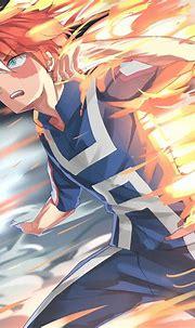 Deku My Hero Academia 4K Wallpapers - Top Free Deku My ...