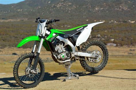 Kawasaki Sports Bikes In India Just Launched Kx450f & Klx450r