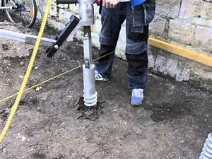 Vis De Fondation Castorama : poser une terrasse bois avec des vis de fondation sans ~ Dailycaller-alerts.com Idées de Décoration