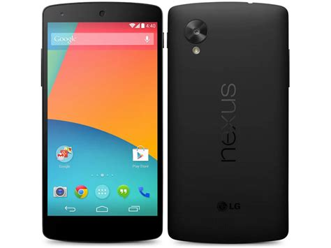 Nexus 5 Spotted Running New Android Kitkat Update With