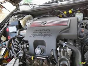 2004 Chevrolet Impala Ss Supercharged Indianapolis Motor