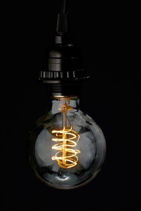 g25 edison light bulb globe 40w