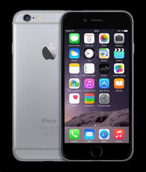 iphone neu kaufen iphone 6 64gb spacegrau ab 19 09 neu in ubstadt