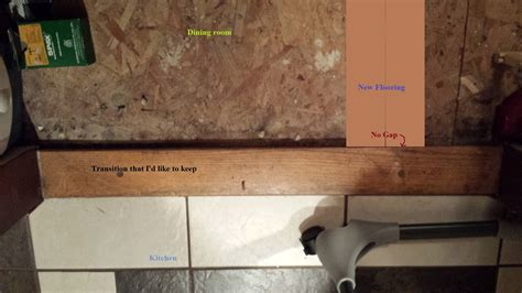 hardwood flooring expansion gap flooring do i really need an expansion gap around the entire hardwood floor home