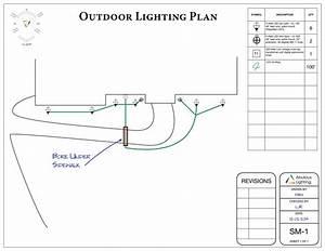 Troffer Wiring Diagram