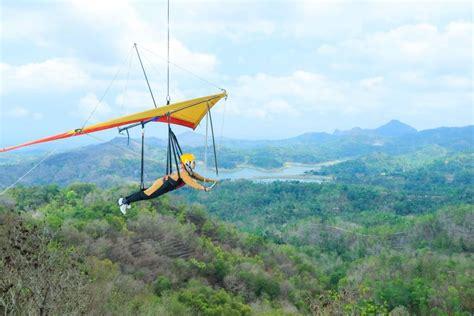 wisata alam anak yogyakarta