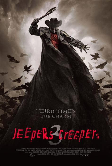 Halloween 5 Cast Michael Myers by Jeepers Creepers 3 Wikipedia