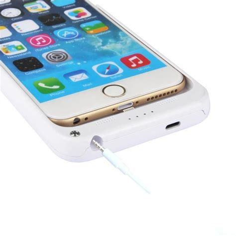 iphone 6 plus charger top 5 apple iphone 6 plus extended battery charger cases