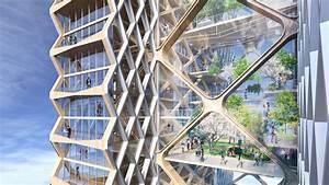 The Future Of Housing  Seven Big Ideas