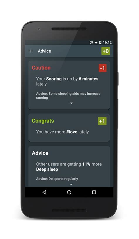 android tracker sleep as android tracker votre sommeil android mt