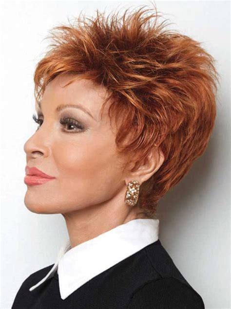 raquel welch wigs power short synthetic wig