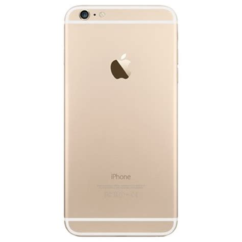 mobile iphone 6 plus apple iphone 6 plus 128gb sim free unlocked gold a1524