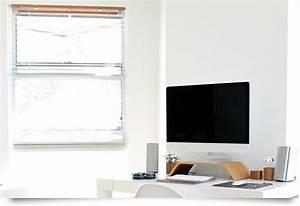 Tipps Bodenbelag Für Büro : kleines b ro 9 tipps zum platzsparen zeitbl ten ~ Michelbontemps.com Haus und Dekorationen