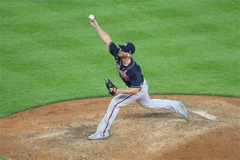 The Braves send Josh Tomlin to the hill Tuesday against ...