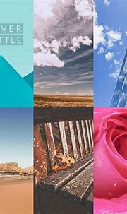 Download OnePlus One's OxygenOS Stock Wallpapers