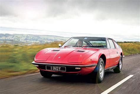 Maserati Vs Lamborghini by Road Test 365gt4 2 2 Vs Lamborghini Espada