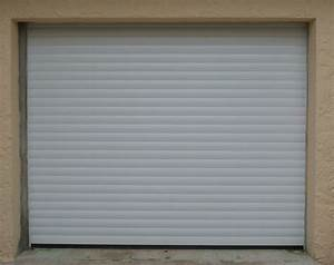 achat de porte de garage enroulable en aluminium a nimes With achat porte de garage